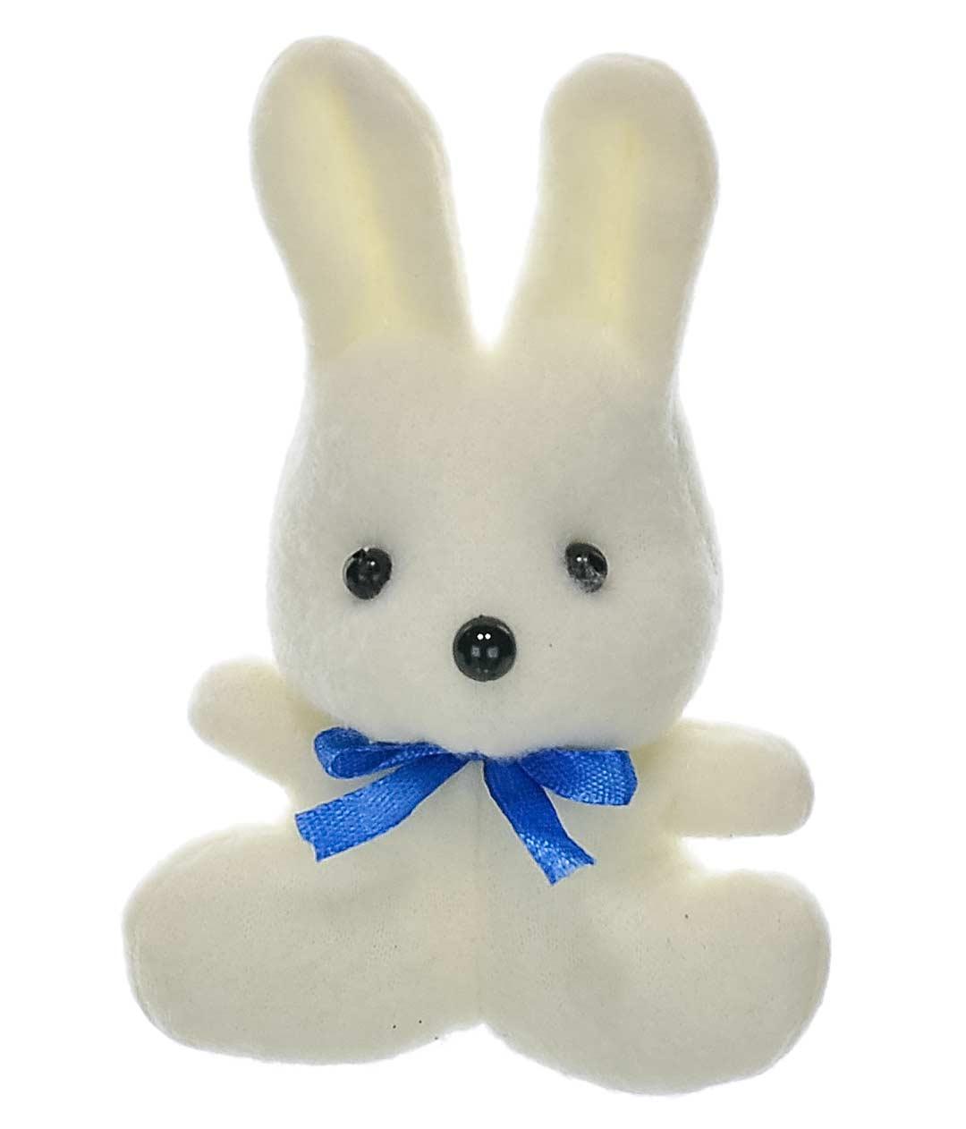 Мягкая игрушка для букетов Мини Заяц