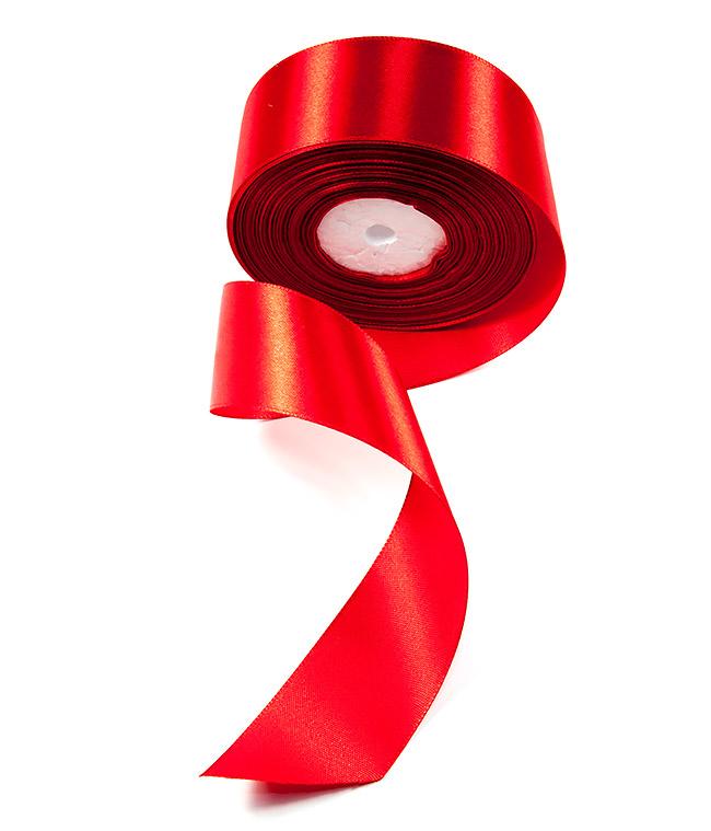 фото красной ленты площадка