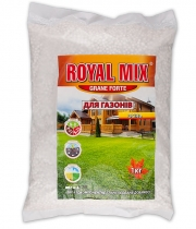 Удобрение Royal Mix Газон Осень(пакет)